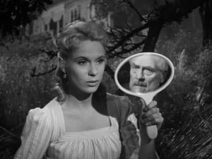 Ingmar Bergman. Fresas salvajes