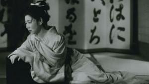 Mizoguchi. La vida de O-Haru, mujer galante, 1952