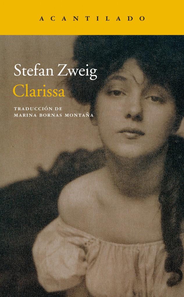 Stefan Zweig. Clarissa