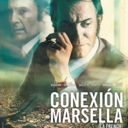 Conexión Marsella