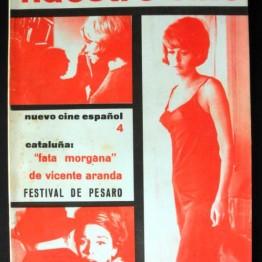 Nuestro cine nº54, 1966