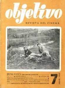 Objetivo nº7, 1955
