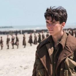 Dunkerque. Christopher Nolan