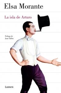 Elsa Morante. La isla de Arturo. Lumen