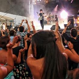 Los festivales no terminan en agosto
