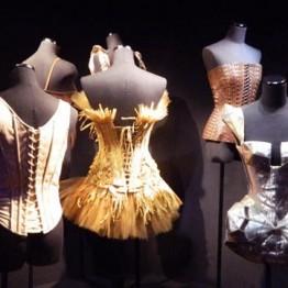 Gaultier: lo que no se reinventa, muere
