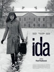 Paweł Pawlikowski. Ida, 2013