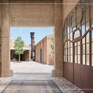Bombas Gens, nace un nuevo centro cultural dedicado al arte contemporáneo en Valencia