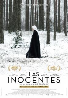 Las inocentes. Anne Fontaine