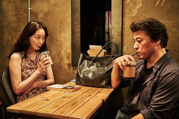 Hong Sangsoo. Lo tuyo y tú