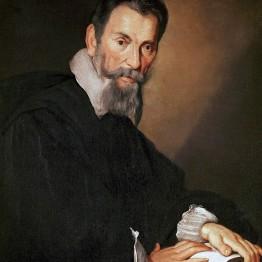 Bernardo Strozzi. Monteverdi