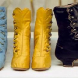 Más que un disfrute: seis museos europeos donde contemplar moda