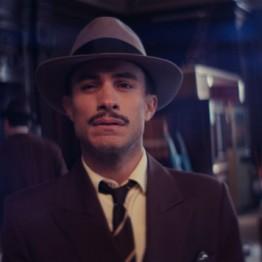 Las caras de Neruda
