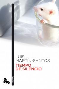 Luis Martín-Santos. Tiempo de silencio