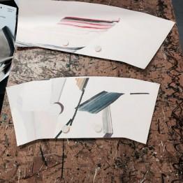 Bolsos ONESIXONE con diseño de Vicky Uslé
