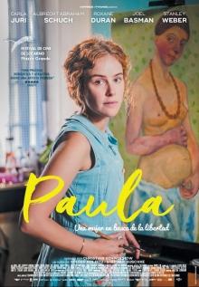 Paula. Christian Schwochow