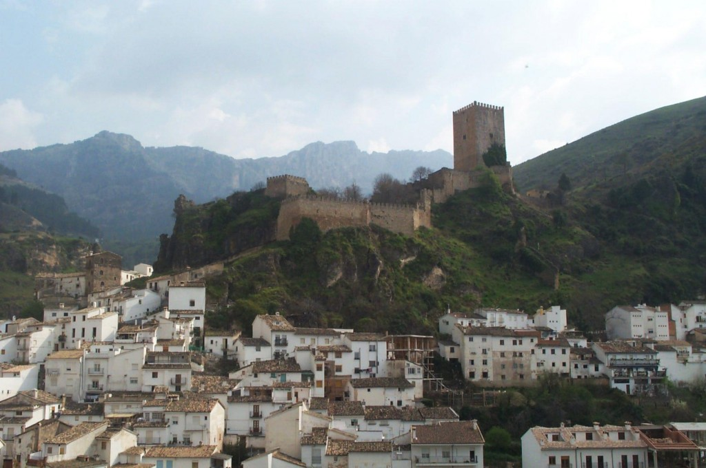 La Iruela, Jaén