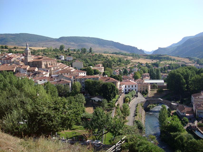 Torrecilla en Cameros, La Rioja