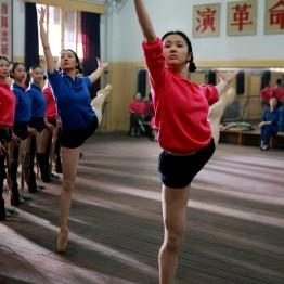 Regreso a casa. Zhang Yimou