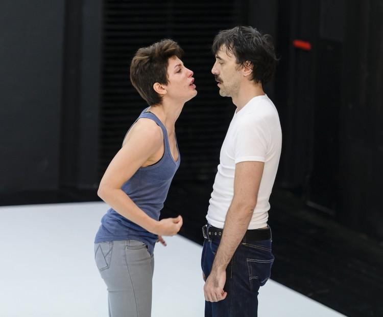 La clausura del amor. Teatro Kamikaze