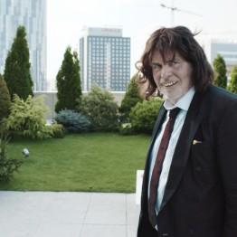 Toni Erdmann, película de Maren Ade