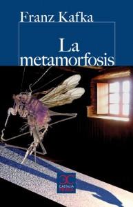 Franz Kafka. La metamorfosis. Castalia, 2011