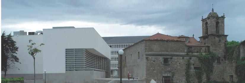 Fundación Luis Seoane de La Coruña