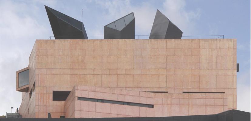 Fundación Museo Jorge Oteiza de Alzuza, Navarra