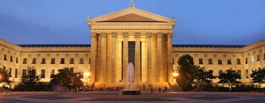 ¿Qué ver en Filadelfia? No te puedes perder el Museo de Arte de Filadelfia