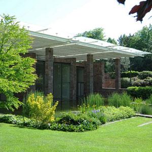 Museos de Suiza. Fundación Beyeler. Basilea, Suiza