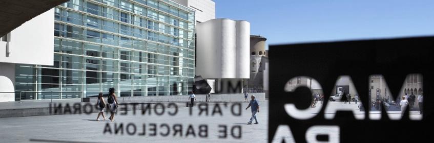 MACBA. Museu d'Art Contemporani de Barcelona