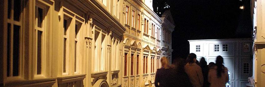 MUVIM. Museo Valenciano de la Ilustración y de la Modernidad