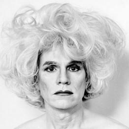 Warhol y los imprevistos de lo mecánico