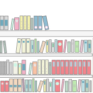 Sed enigmas como regla de oro // La bibliotecaria
