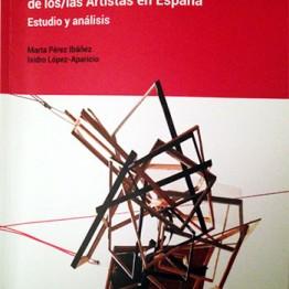 La Actividad Económica de los/las Artistas en España. Estudio y análisis