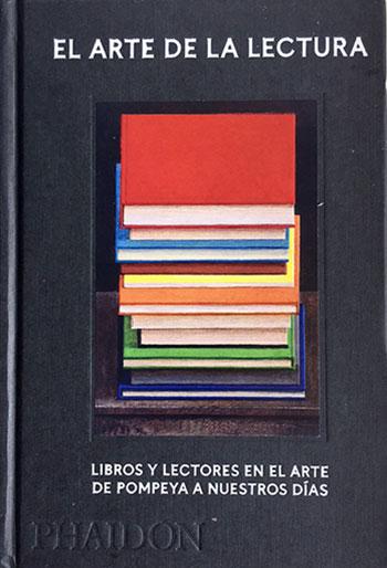 El Arte de la Lectura: Libros y lectores en el arte de Pompeya a nuestros días AUTOR: David Trigg
