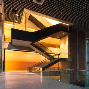 Museos de Suiza. LAC Lugano
