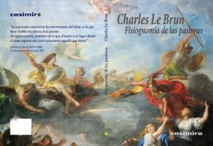 Charles Le Brun. Fisiognomía de las pasiones