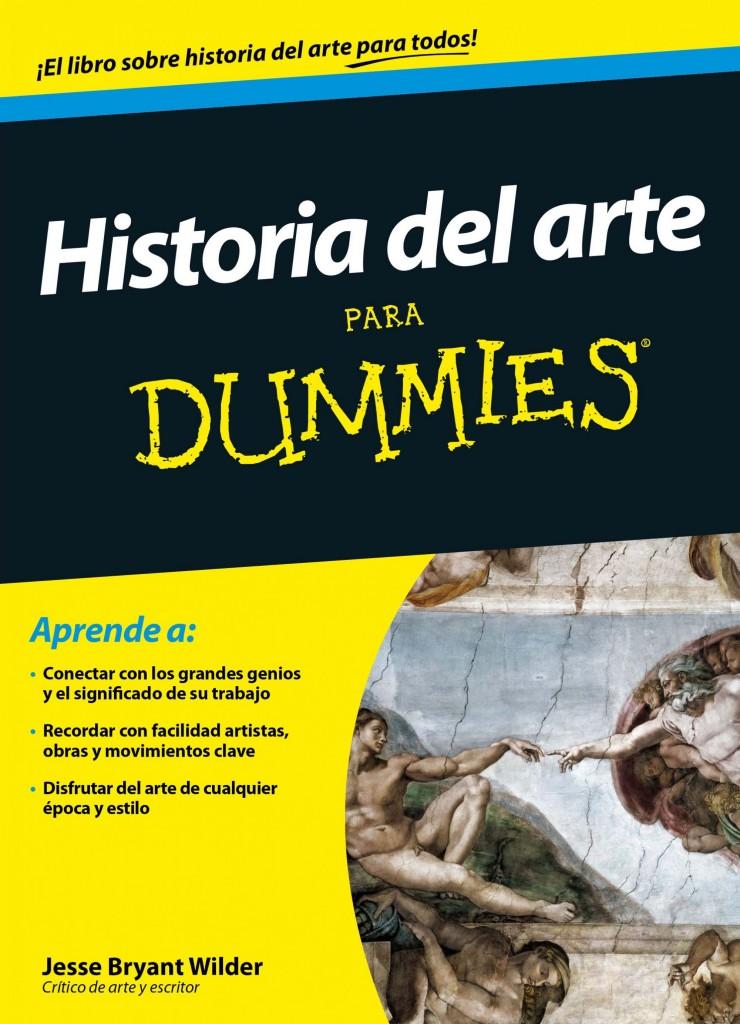 Historia del arte para dummies