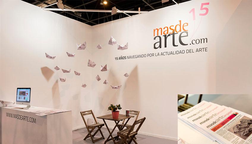 masdearte_stand_arco2015