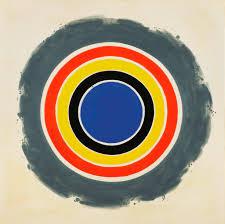 Kenneth Noland. That, 1958-1959
