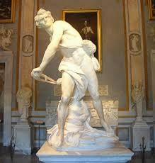 Bernini. David