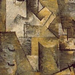 Georges Braque. El Portugués