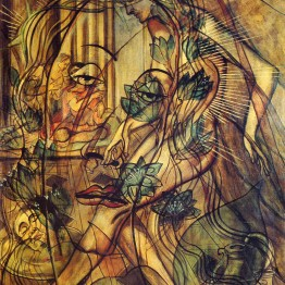Francis Picabia. Salome