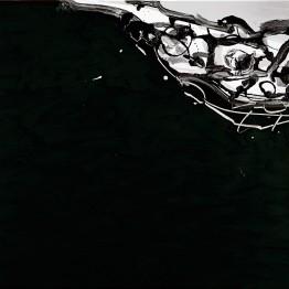 Antonio Saura. Retrato imaginario de Goya