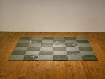 Minimalismo o arte minimalista for Minimal art opere
