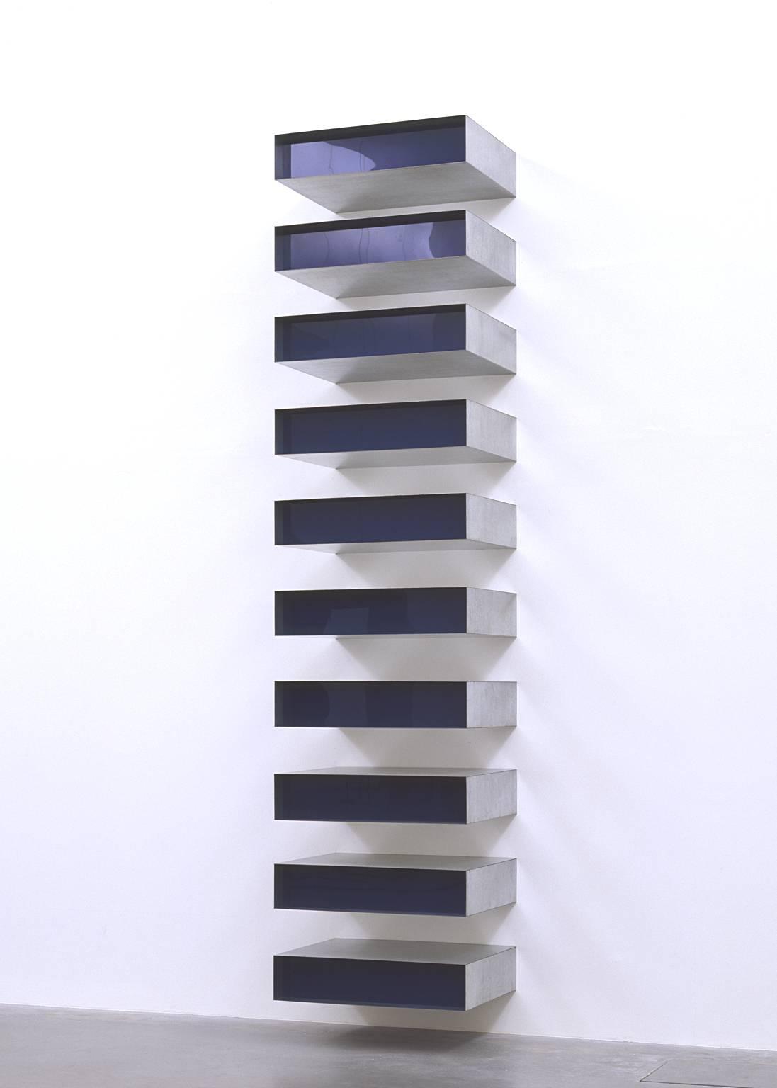 Minimalismo o arte minimalista for Minimal art vzla