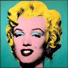 Andy Warhol. Marilyn Monroe, 1962
