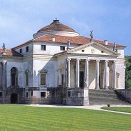 Palladio. Villa Rotonda