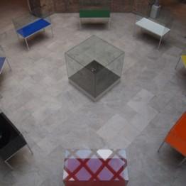 Ignasi Aballí, Premio Joan Miró 2015
